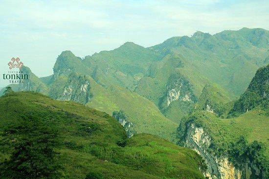 HA GIANG TOUR 3天/ 2晚套餐:惊人的冒险和山景