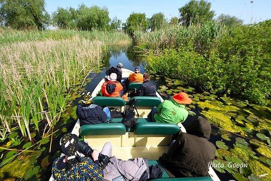 GROUP Guidet dagstur til Donau Delta...