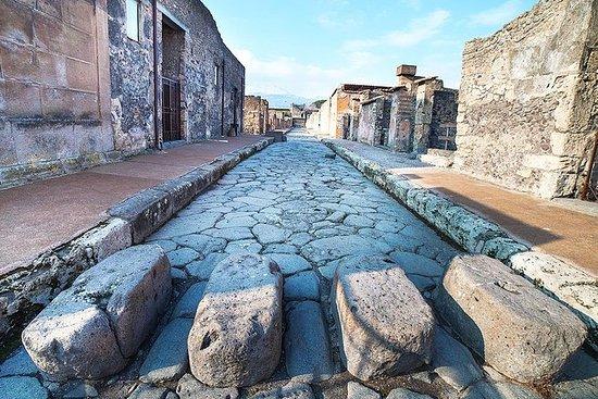 Il tour completo di Pompei con