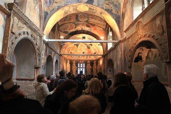 Tour bizantino de Estambul que...