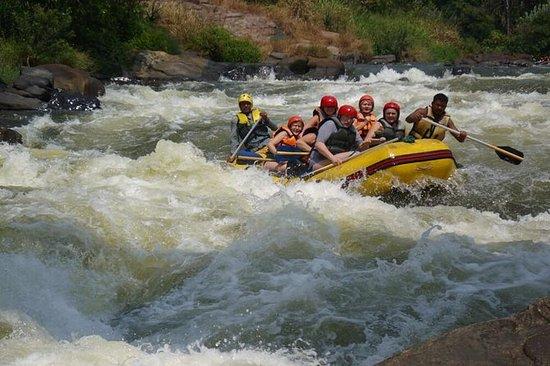Kithulgala adventure day tour