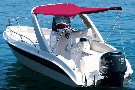 Powercraft Glidepath 22