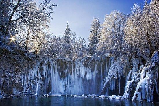 Plitvicer Seen mit Rastoke