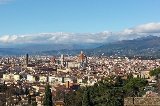 Palaces and Piazzas: The Highlights...
