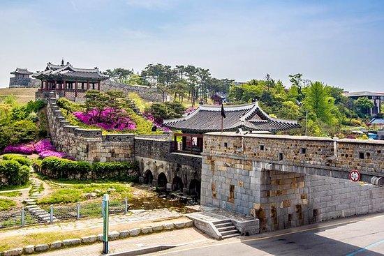 韓国過去および現在6日5泊