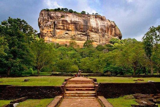 Scopri lo Sri Lanka in 7 giorni e 6