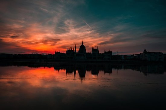 Exploration de Budapest: 2 heures de...