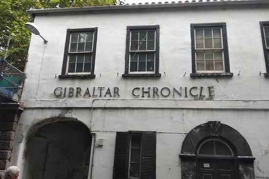 Fra Costa del Sol: Gibraltar Shopping...