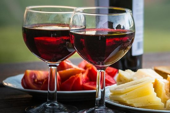 Smak på Kreta: Heraklion Gourmet Food...
