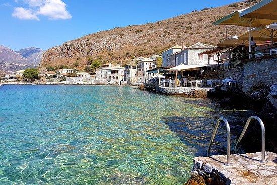 7 días de lujo privado Corinto...