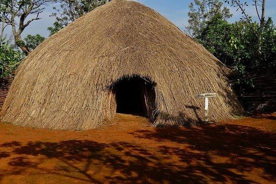 布隆迪私人旅游