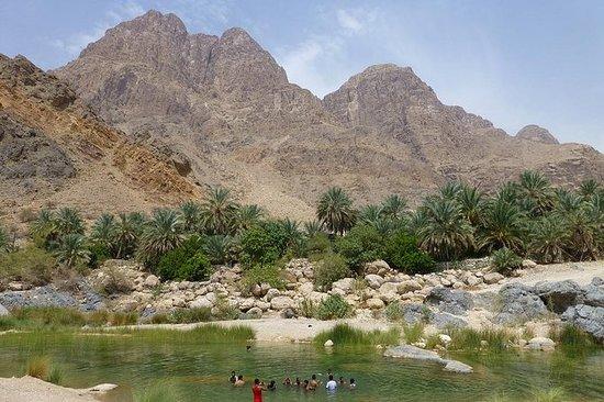 Tour di Wadi Al Arbaeen