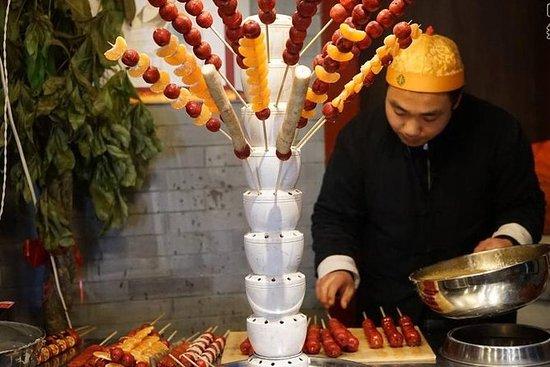 Excursión privada a pie por Pekín en...