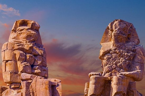 Full Day Luxor Tours From Cairo By...