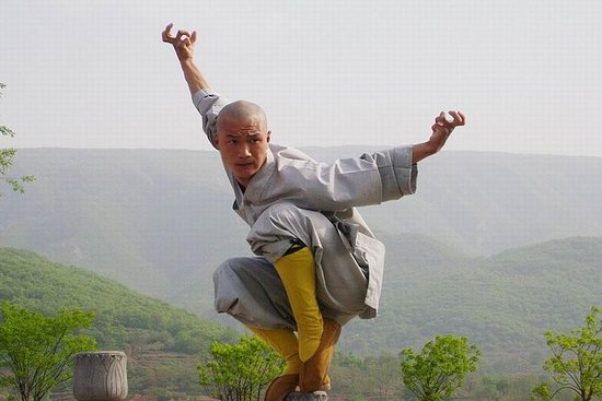 Privétrein van Luoyang vanaf de ...