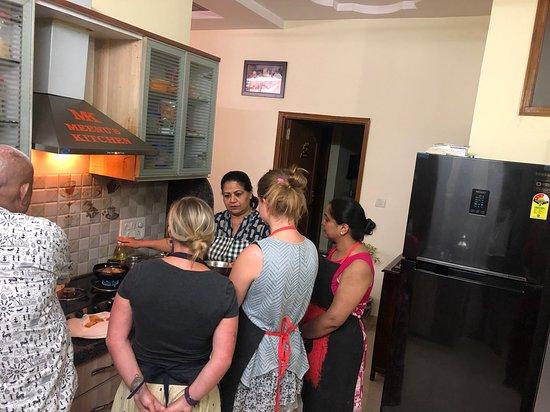 Meenu's Kitchen