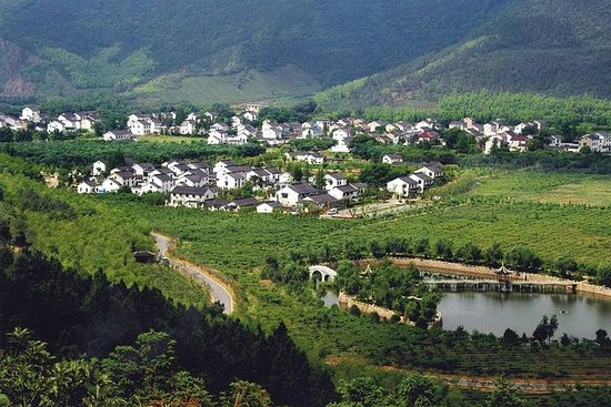 Suzhou Eco Village Private Day Tour...