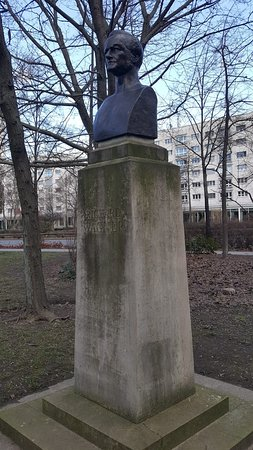 Richard Wagner Denkmal