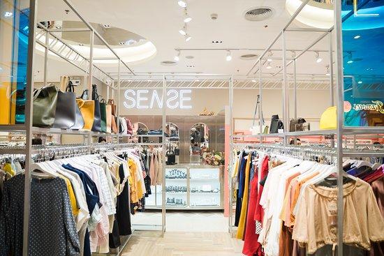 Sense - The Market