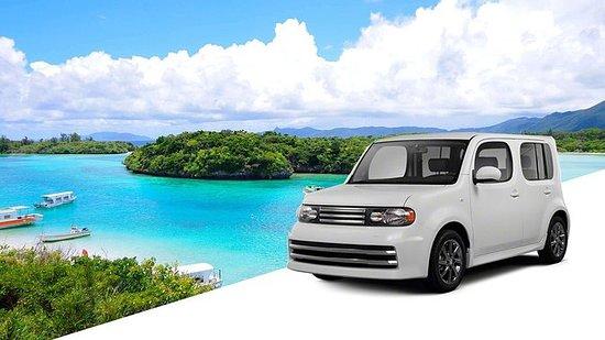 Location de voiture à Okinawa