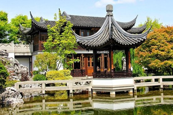 Flexible Suzhou City Highlights...