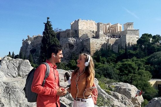 Acropolis: Skip-the-line Ticket and...