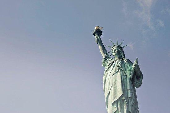 En profundidad: Niagara Falls, Filadelfia, Boston, DC y NYC desde...