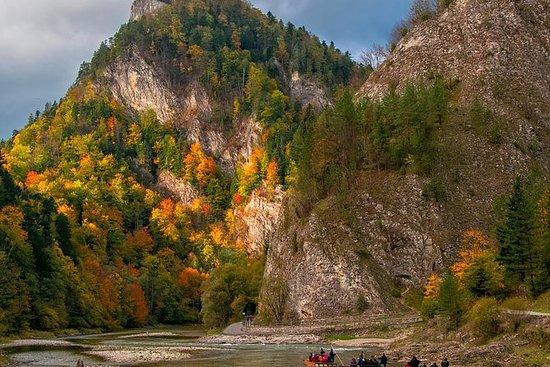 Ferien in der Slowakei mit einfachem...