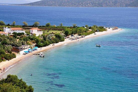 Skopelos Sunset Cruise