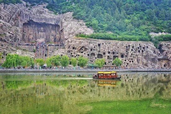 洛阳龙门石窟4小时私人徒步之旅