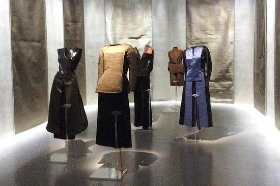 Milan Fashion and Design Tour...