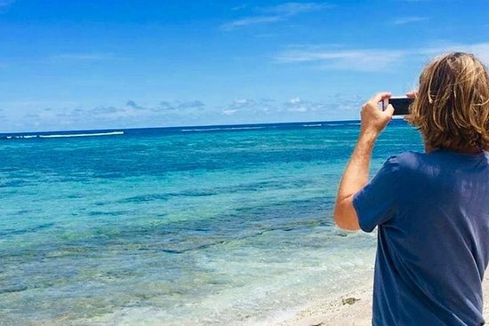 Excursão Terrestre em Nuku'alofa...