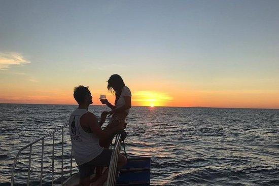 Borago Sunset Party Cruise in Boracay
