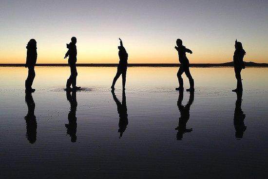 Uyuni Bolivia Salt Flats Full Day...
