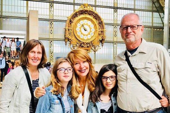 Visita guiada privada al Museo Orsay...