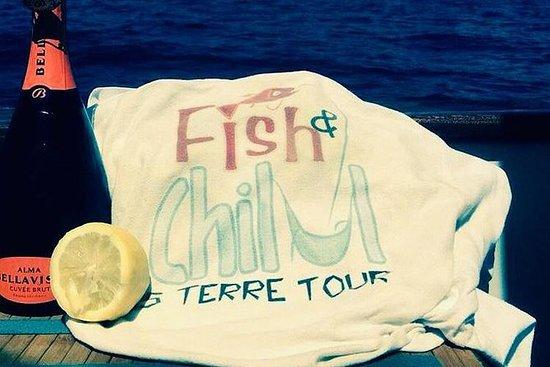 Excursão Manhã Cinque Terre