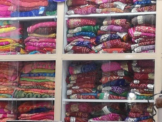 Lucky Silk Stores
