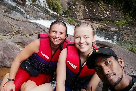 Privat dagstur til Kitulgala fra Kandy