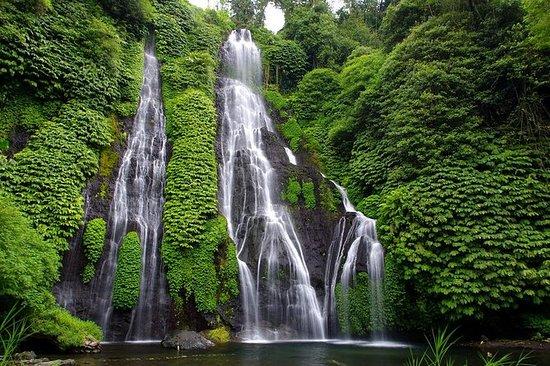 Bulelengの素晴らしい場所
