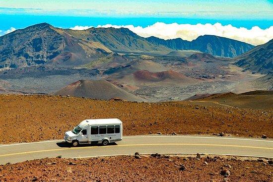 Volcanoes Of Maui