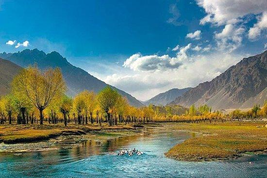 Gilgit City Tour