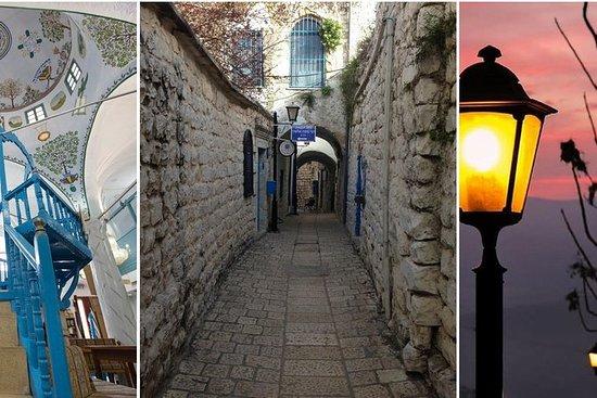 Kabbalah Talk & Tour Of The Old City...