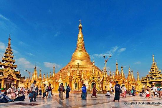 在缅甸Upper Land进行为期7天的特别之旅
