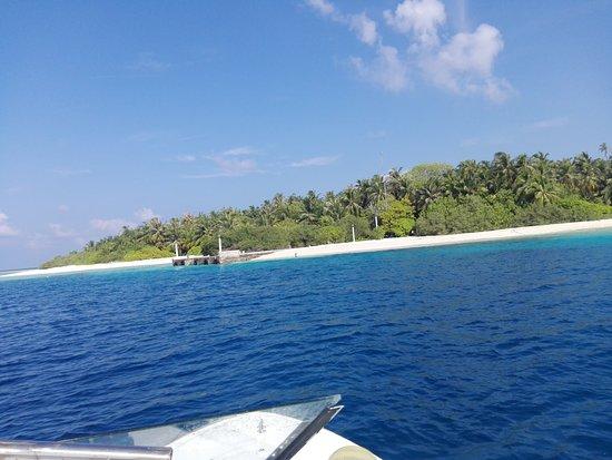 Asdu Island Photo