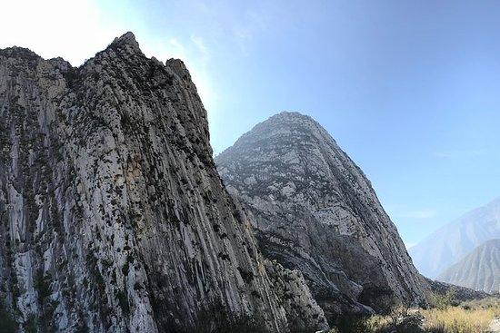 Monterrey - Utforsk La Huasteca Canyon