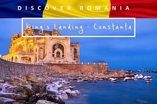 King's Landing - Constanta Black Sea...
