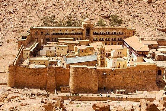 St. Catherine Tour von Sharm