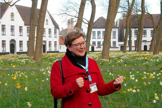 Oppdag Historisk og autentisk Brugge