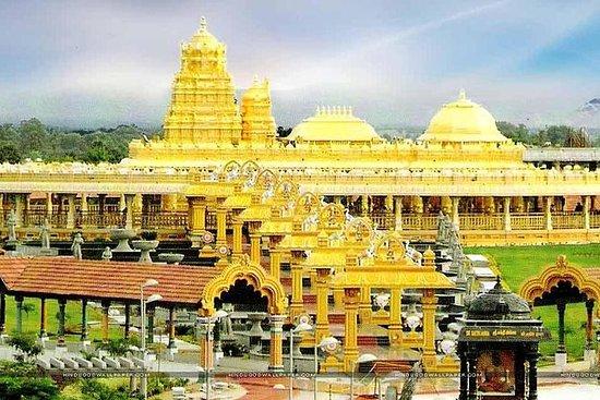 Srikalahasti, Golden Temple