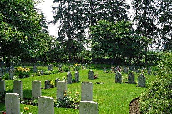 Visit of Saint-Symphorien Military Cemetery